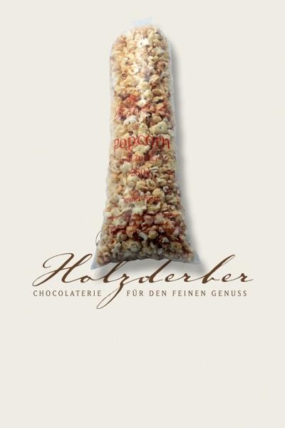 Popcorn mit Zucker mittel